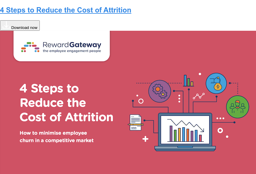 Inspire and Connect Your Workforce by Reimagining Reward and Recognition Watch Now