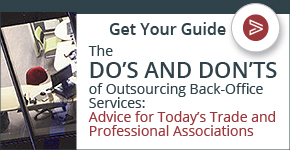 Outsourcing Back Office Services