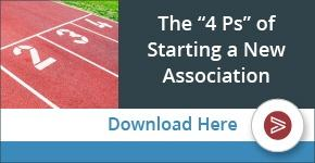 starting an association