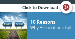 10 Reasons Why Associations Fail