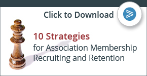 Association Membership Recruiting and Retention