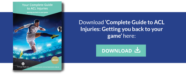 Complete Guide to ACL Injuries