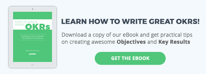 Download the OKR eBook