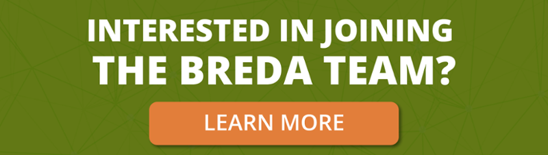 Interested in Joining the Breda Team?