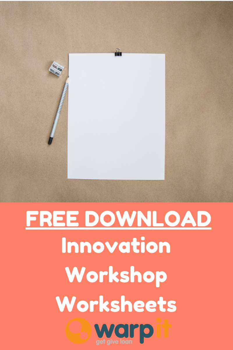 innovation workshop