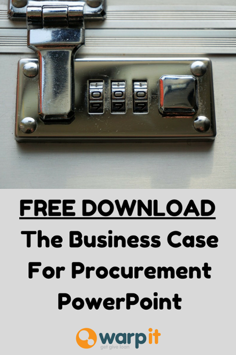 business case reuse powerpoint
