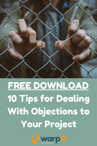 dealing with objections download