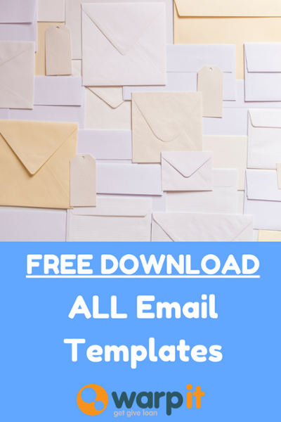 download all email templates