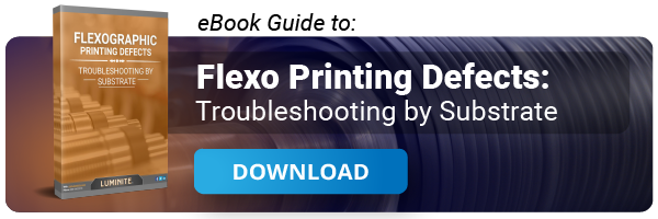 Flexographic Printing Defects: Troubleshooting by Substrate