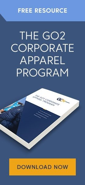 GO2 Corporate Apparel Program