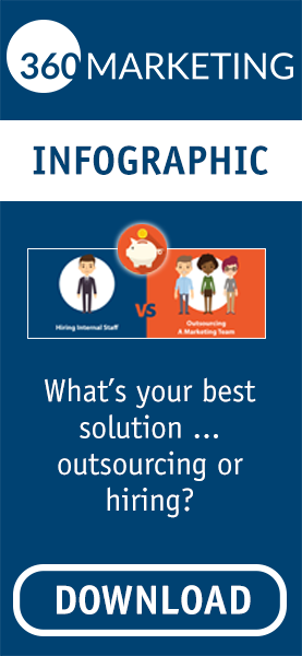 What's your best solution ... outsourcing or hiring?