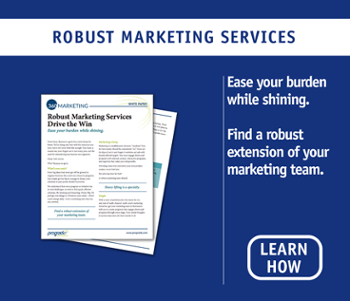 Robust Marketing Services Drive the Win