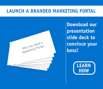 Launch a Branded Marketing Portal