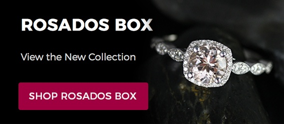 Rosado's Box Engagement Rings
