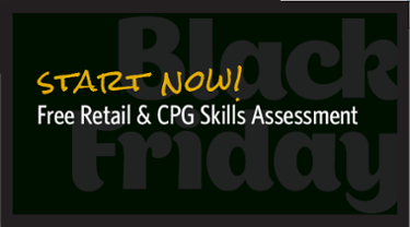 Start Now with CMKG's Free Retail & CPG Skills Assessment