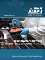 Meat Processing Wastewater Brochure