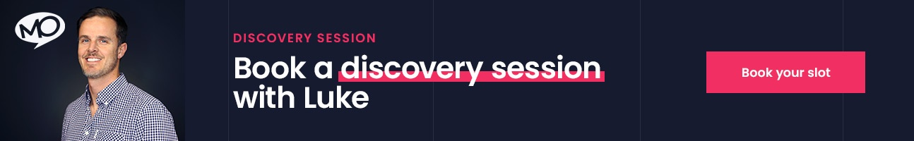 MO Agency Discovery Session