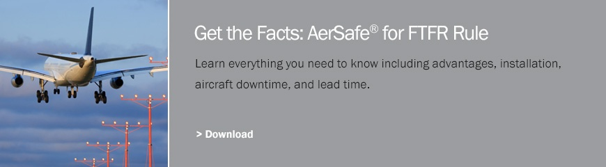 Learn more about AerSafe's advantages and easy installation.