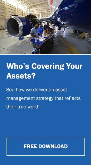 Download our Asset Management Service Sheet