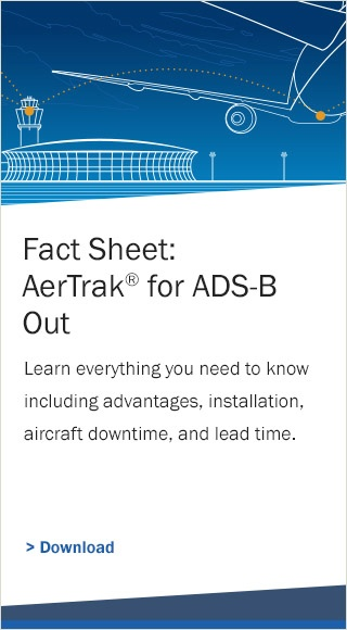 AerTrak for ADS-B Out