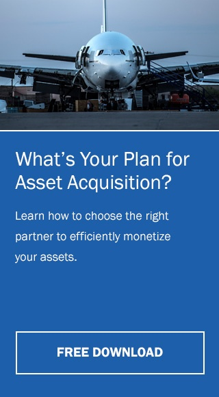 Download our asset acquisition industry brief.