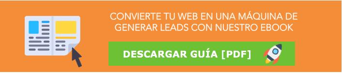 Botón Descargar Guía para Generar Leads en pdf