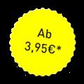 Ab  3,95€