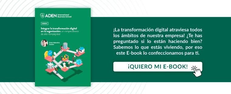 e-book transformación digital