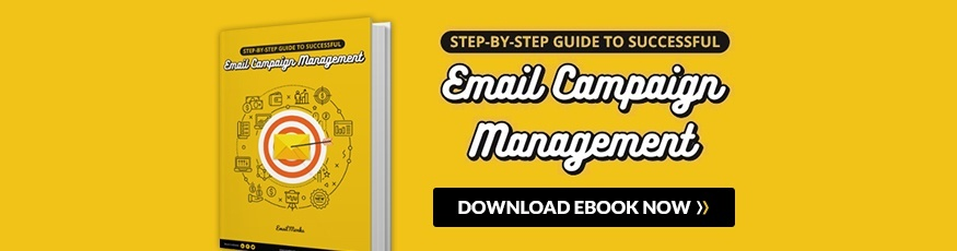 Step by step Guide to successful Email Campaign Management