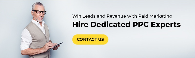 Hire Dedicated PPC Experts