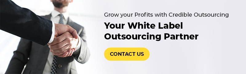 White Label Outsourcing Partner
