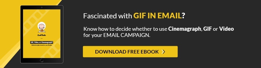 Try GIF in Email!