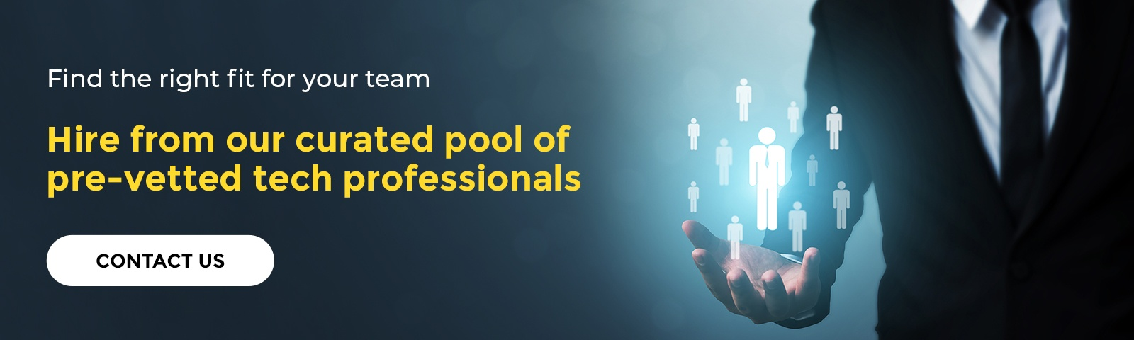 Tech Professionals