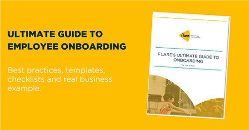 Ultimate Guide to Employee Onboarding