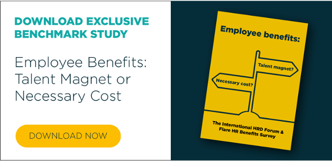 Download Employee Benefits Study Report