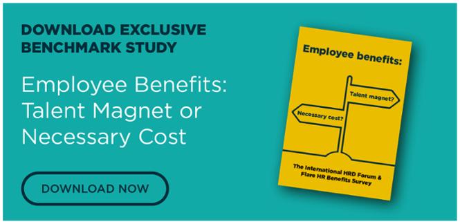 Download Employee Benefits Study Report