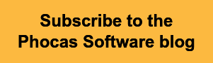 Subscribe to the Phocas Software blog