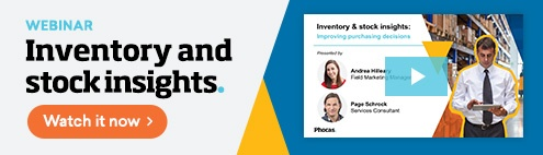 Watch the inventory and stock insights webinar