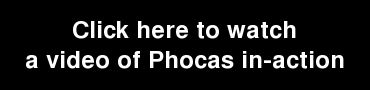 Click here to watch a video of Phocas in-action