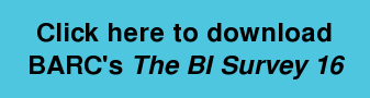 Click here to download BARC's The BI Survey 16