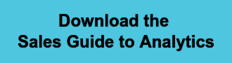 Download Our Sales Guide to Analytics