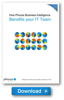 Download Free Whitepaper: BI for IT
