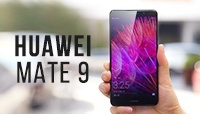 huawei mate 9 mobile phone