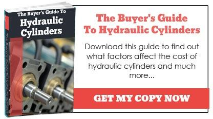 Hydraulic Cylinders Guide