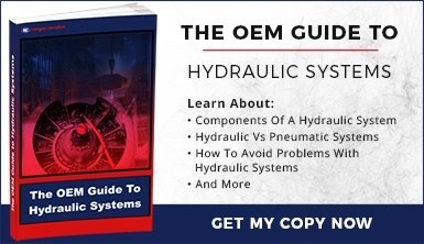 The OEM Guide To Hydraulic Systems