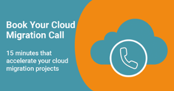 Book your cloud migration call
