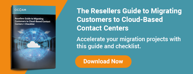 resellers guide to migrating customers to cloud based contact centers ebook