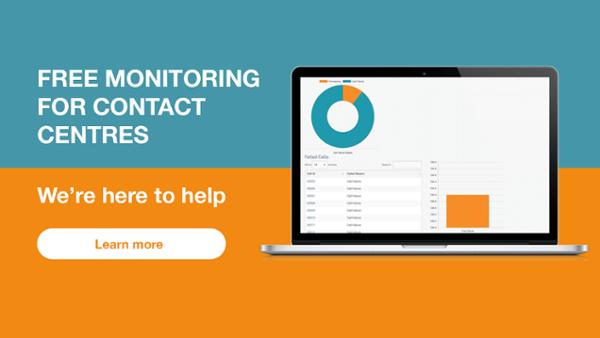 Free monitoring