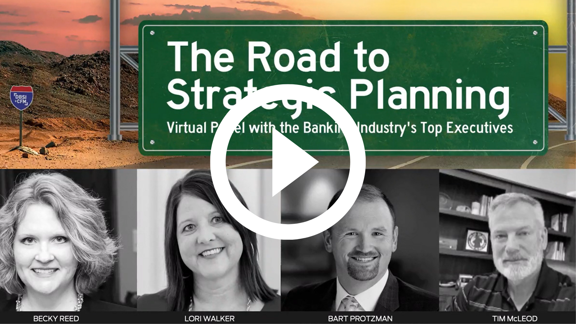 The Road to Strategic Planning Webinar Recording