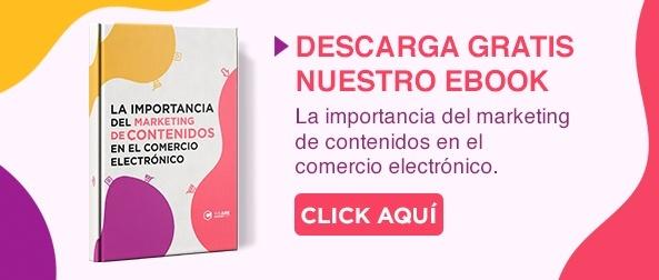LA IMPORTANCIA DEL MARKETING DE CONTENIDOS EN EL COMERCIO ELECTRÓNICO